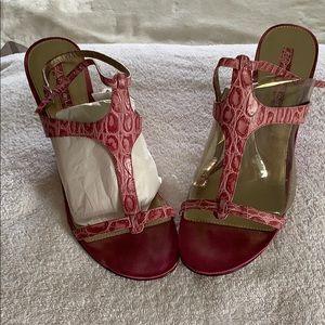 Wedge Sandal size 10